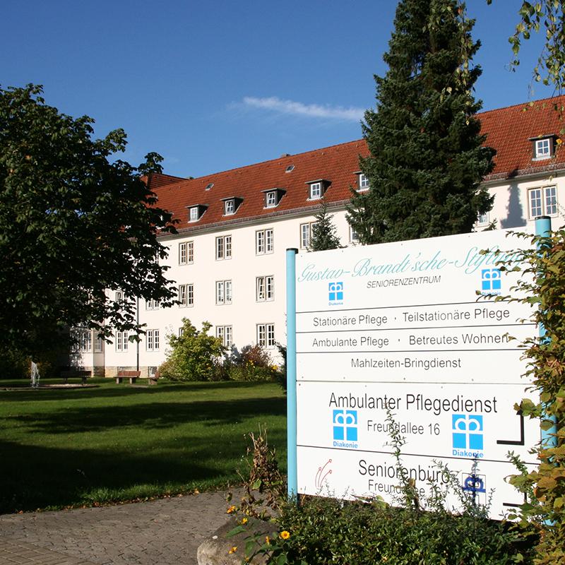 Gustav-Brandt'sche-Stiftung