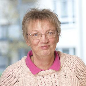 Renate Lindemann